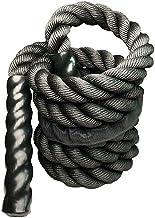 Home Fitness Heavy Jump Rope Gewogen Battle Springtouwen krachttraining Verbeter Sterkte Spier Voor man vrouwen gewichtsve...