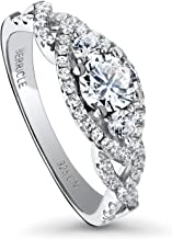 Best sterling silver woven ring Reviews