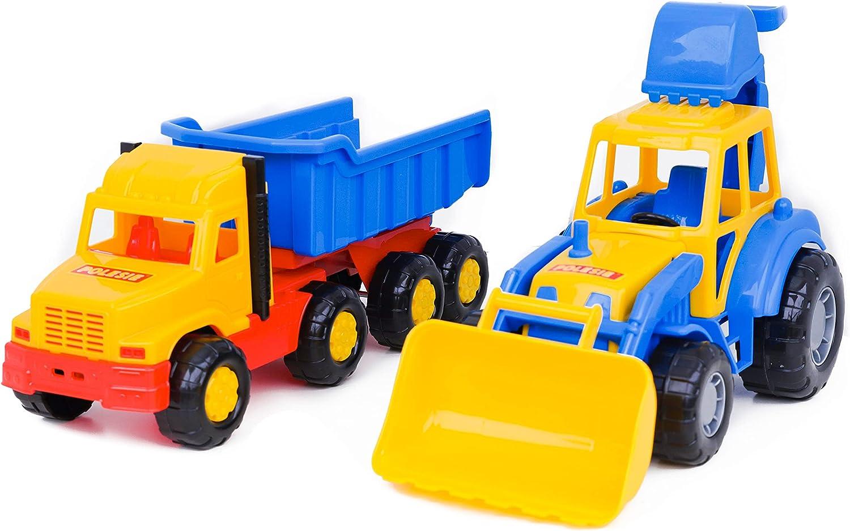 Dump Truck Toy Store - Excavator for Many popular brands Construction Boys Vehic Set