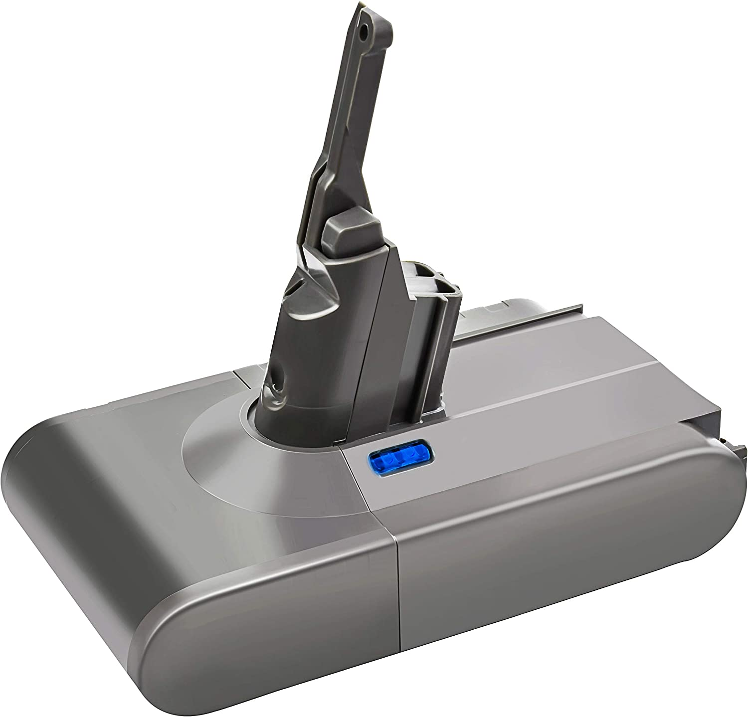 V8 Fashion 4000mAh Lithium Replacement Outlet sale feature for Battery 21.6V Absolute Dyson