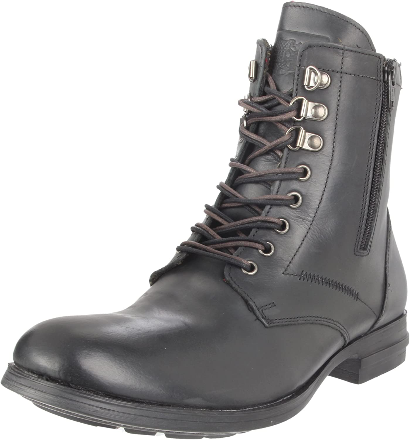 Stacy Adams Men's Alley Lace Up Boots