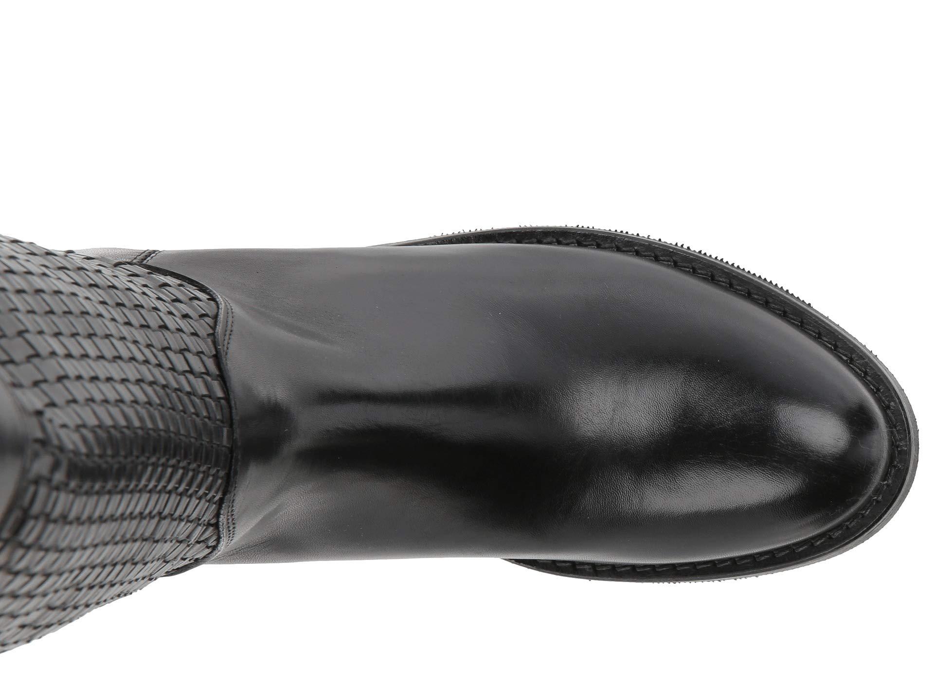 Black Sesto Weave black Calf Zalia Antique Meucci PxFxwCnEqT
