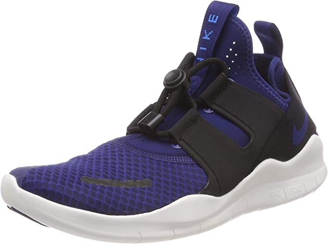 Nike Free RN CMTR 2018, Chaussures de Fitness Homme