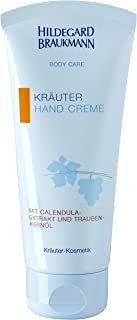 Hildegard Braukmann Body Care Kräuter Handcreme, 100 ml