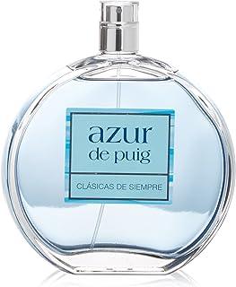 Azur de puig - Agua de tocador vaporizador 200 ml