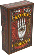 Tarot del Toro: A Tarot Deck and Guidebook Inspired by the World of Guillermo del Toro PDF