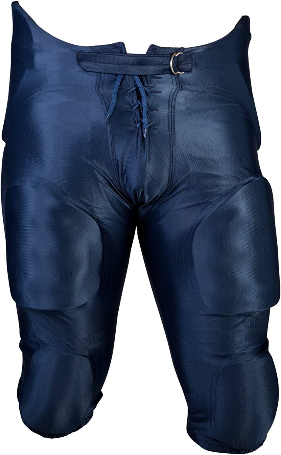 Cramer Football Game Pants, 7 Pad, Adult Size, Assorted Colors : Clothing