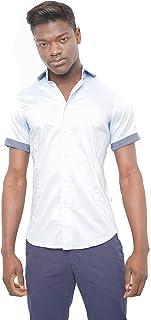 Morgan Visioli Fashion Camiseta Hombre Heavenly&Grey