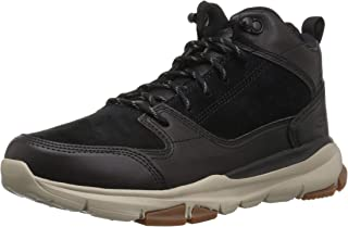 Skechers Men's Soven-Vandor Ankle Boot
