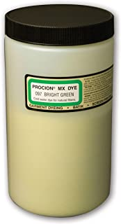 Procion Mx Dye Bright Green 1 Lb