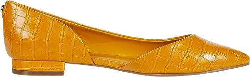 Soho Yellow