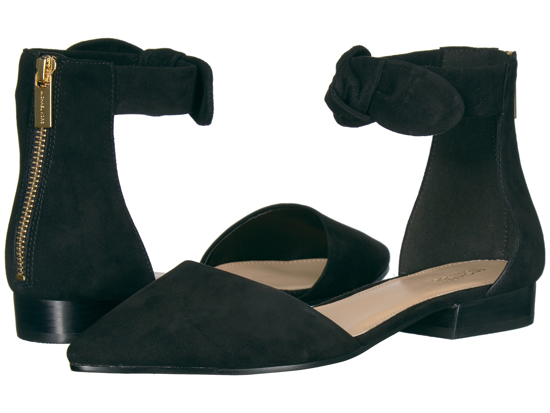 Baletas para Mujer MICHAEL Michael Kors Alina Flat  + Michael Kors en VeoyCompro.net