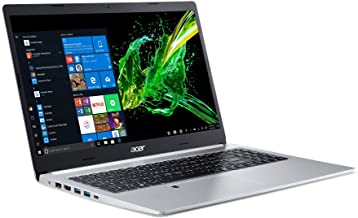 Acer Aspire 5 Slim Laptop, 15.6 Inches FHD IPS Display, 8th Gen Intel Core i5-8265U, 8GB DDR4, 256GB SSD, Fingerprint Read...