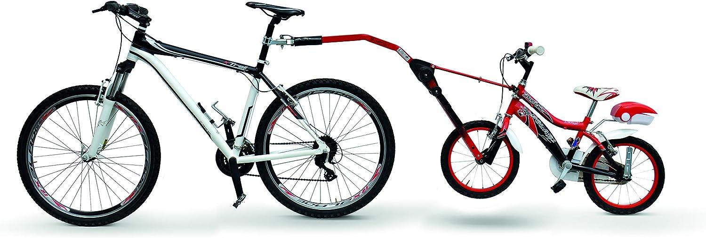 Peruzzo Trail Angel Bicycle Towbar Trailer One Size
