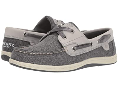 Sperry Koifish Sparkle Chambray (Grey) Women
