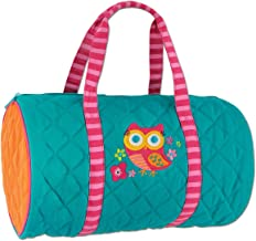 overnight duffle bag monogrammed