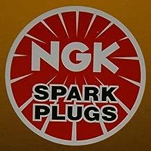 NGK (4922) BR6ES Spark Plug - Pack of 4