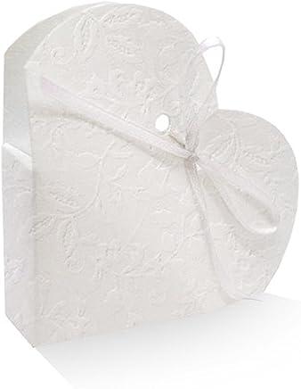 Schachtel Würfel Harmony 5x5 10 Stk Kartonage Gastgeschenk Verpackung Box