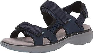 CLARKS Women's Un Roam Step Sport Sandal