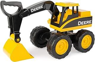 scoop excavator