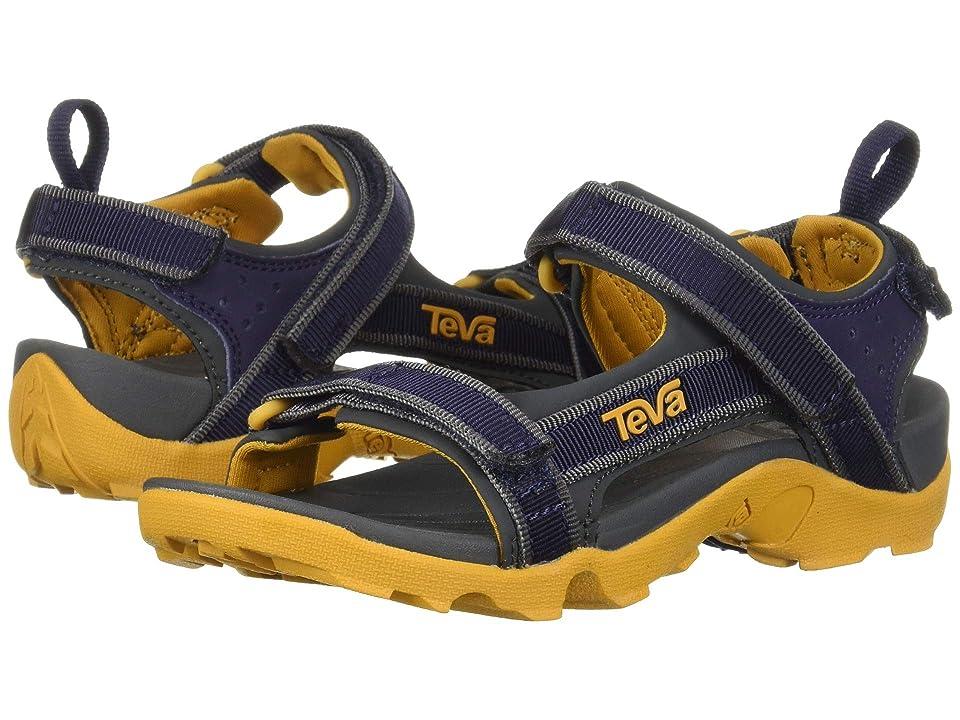 Teva Kids Tanza (Little Kid/Big Kid) (Eclipse) Boys Shoes