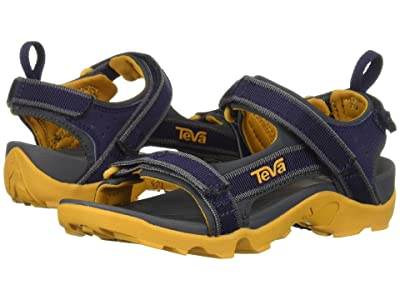 Teva Kids Tanza (Little Kid/Big Kid) (Eclipse) Boys Shoes