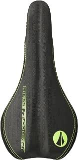 Fly Mountain Saddle Ti-Alloy Black/Green