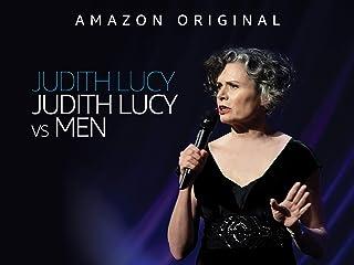 Judith Lucy: Judith Lucy Vs Men - Season 1