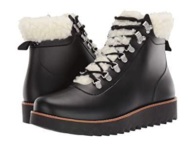 Bernardo Wiley Rain (Black) Women