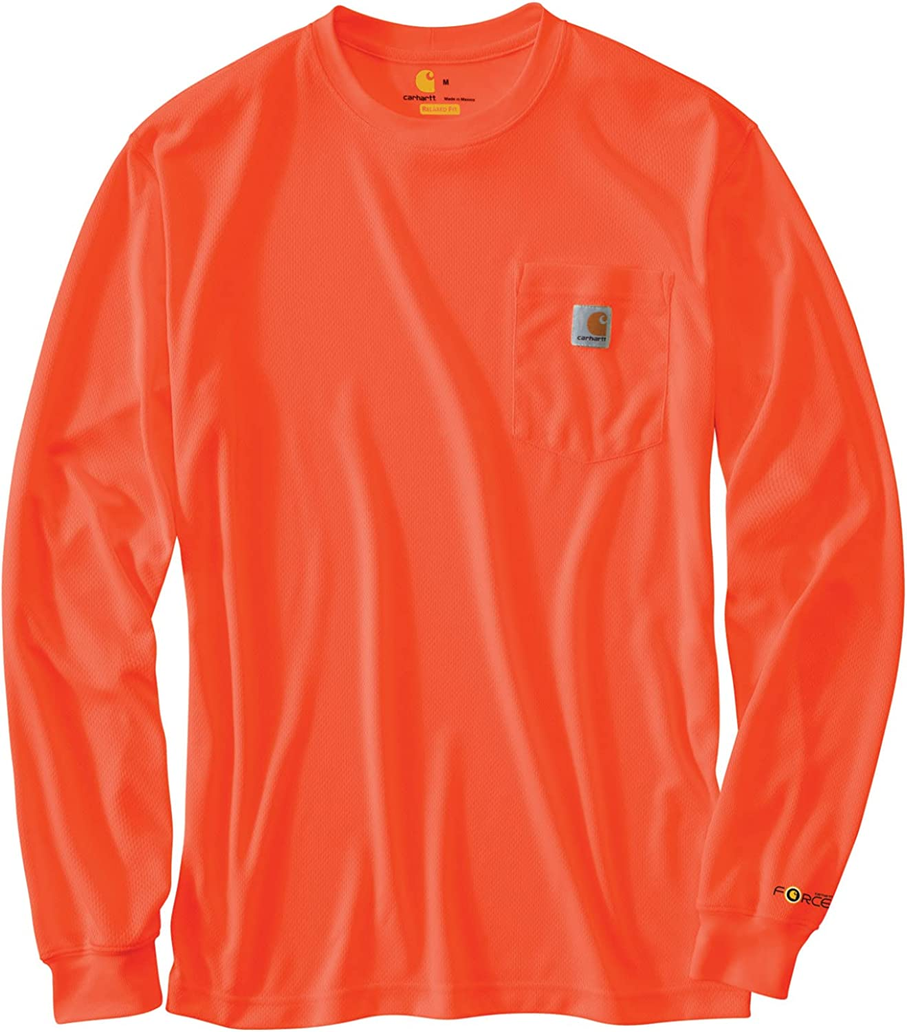 Carhartt Men's Big Tall High Force L Visibility Color Ranking TOP18 Ranking TOP19 Enhanced
