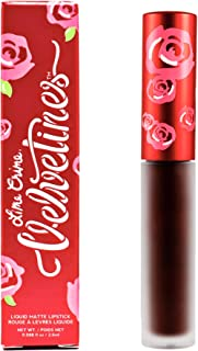 LIME CRIME Velvetines Liquid Lipstick - Salem
