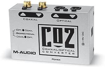 Midiman M-Audio C02 Coaxial/Optical Bi-Directional Converter