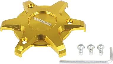 Grom 125 - Engine Cover Rh Crank Gold