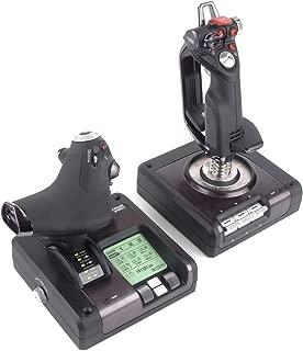 Saitek X52 Pro Flight System Controller