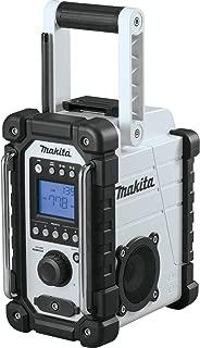 Makita XRM05W 18V LXT Job Site Radio