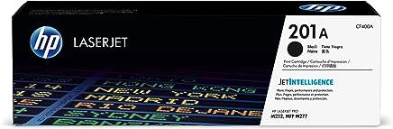 HP CF400A (201A) Toner 1.500 Sayfa, Siyah