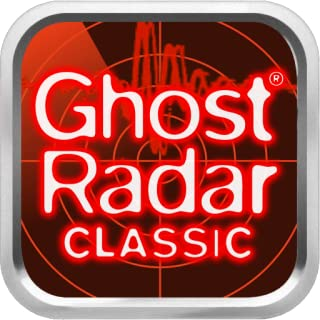 ghost radar classic words