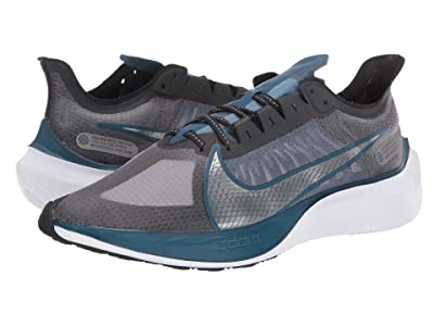 Nike Zoom Gravity (Off-Noir/Metallic Pewter/Atmosphere Grey) Men