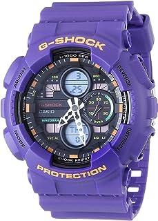 كاسيو ساعة انالوج رقمية للرجال - GA-140-6ADR (G979)
