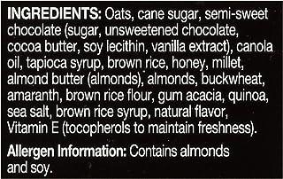 KIND, Bar Almond Butter Dark Chocolate, 1.2 Ounce, (5ct Retail Box)