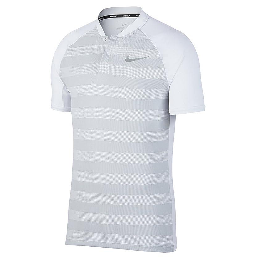 Nike Mens Zonal Cooling Polo Shirt