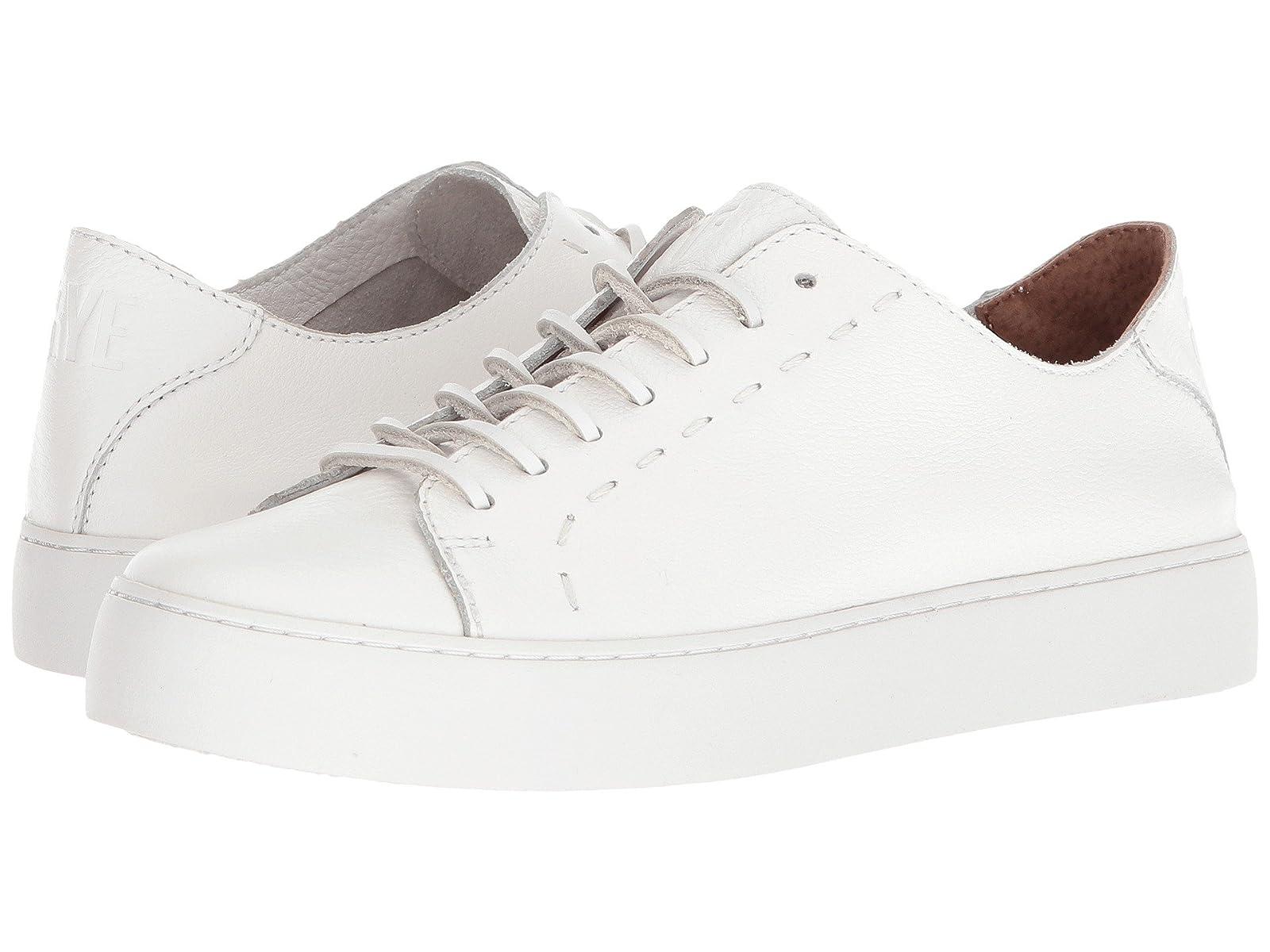 Frye Lena Low LaceAtmospheric grades have affordable shoes