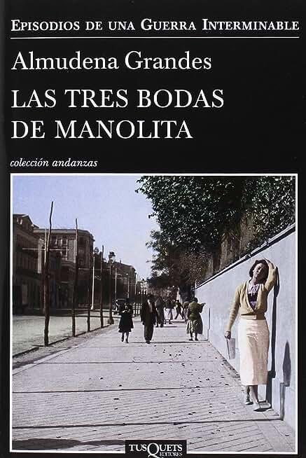 Amazon.es: Almudena Grandes: Libros