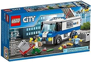LEGO City Police - Money Transporter