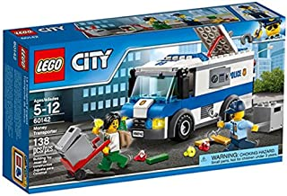 Best lego city money truck 2017 Reviews