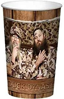 duck dynasty party supplies for sale