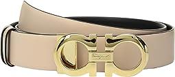 3.5cm Gancini Belt