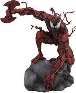 DIAMOND SELECT TOYS Marvel Gallery Carnage Comic PVC Figure