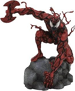 DIAMOND SELECT TOYS Marvel Gallery Carnage Comic PVC Figure