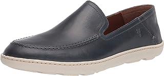 حذاء بدون كعب رجالي من Frye مطبوع عليه Mayer Venetian Driving Style Loafer
